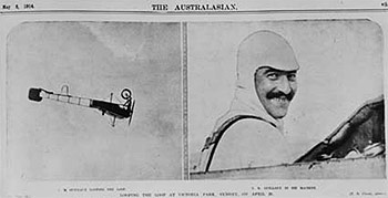 The Australasian, 8th May 1914