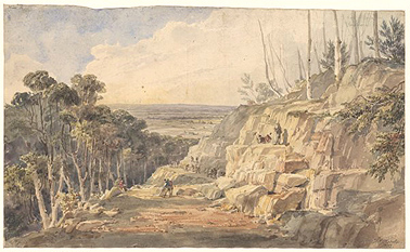 building the backbone of australia with free settlers and convicts History textbookpdf  convicts and free settlers  events such as the gold rushes in the americas and australia enticed free settlers to travel around the.