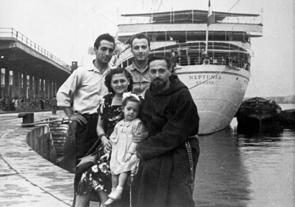 an analysis of italians migrating to australia 21072016 increasing numbers of young italians are following in the footsteps of previous generations in migrating to australia, but up to 40% report feeling.