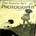 Trial Bay Book - The Gentle Art of Photography - c.1900s