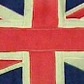 Westbridge Migrant Hostel British Flag c.1960s