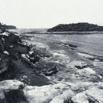Bare Island c.1870s Courtesy State Library of NSW