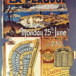 La Perouse Land sale poster c.1911 Courtesy Randwick City Library