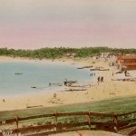Frenchmans Beach c.1900 Courtesy State Library of NSW
