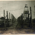 Holsworthy Internment Camp, c.1915. Photograph by Jacobsen. Dubotzki collection, Germany
