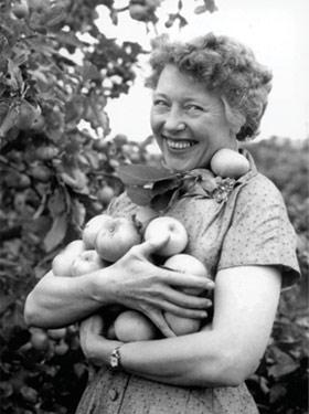 Lorraine Alp, Thirlmere
