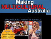 Making Multicultural Australia